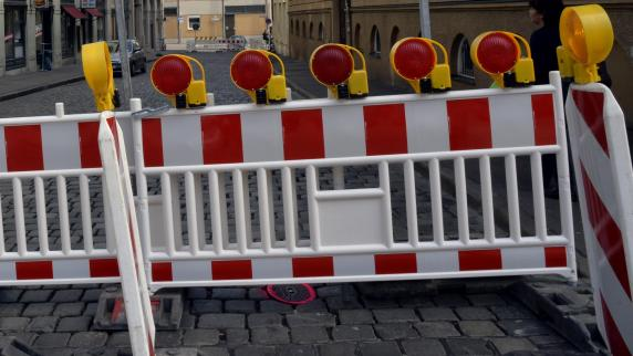 Augsburg: Bald startet die Baustellensaison in Augsburg