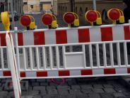 Augsburg: Diese Baustellen kommen auf Autofahrer in Augsburg zu