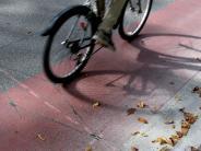 Augsburg: Löchriges Radnetz in Augsburg: Das ist für Fahrradfahrer geplant