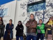 Augsburg: Sprachenzentrum: Studenten sind erleichtert
