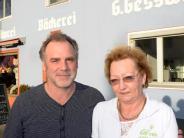 """Augsburg: Bäckermeister vertreibt bewaffneten Räuber: """"Schleich dich!"""""""