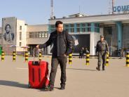Afghanistan: Abschiebung: Für Amir ist es eine Reise in die Ungewissheit