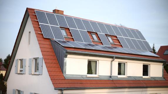 Bobingen: Leidenschaft für Photovoltaik