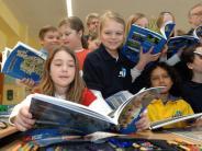 Schwabmünchen: Das Schulbuch verschwindet nicht