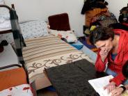 Augsburg: Flüchtlinge haben kaum Chancen auf eine eigene Wohnung