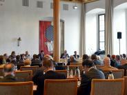 Kommunalpolitik Augsburg: Verkehrte Welt im Dreierbündnis