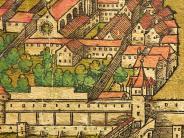 Serie (3): In St. Anna wehte schon der neue Geist