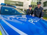 Augsburg: Augsburgs Polizisten sehen bald anders aus