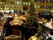 Augsburg: Augsburger Christkindlesmarkt soll sicherer werden