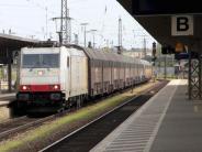 Ermittlungen: Zufallsopfer beinahe auf die Gleise gestoßen