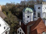 Augsburg: Die Wassertürme werden zum Klassenzimmer