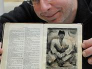 Forschung: Schon mit vierzehn bewies Brecht poetische Potenz