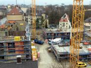 Augsburg: Was die Stadt gegen Wohnungsmangel tun will