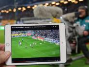 """Sport: Streamingdienst DAZN will das """"Netflix des Sports"""" werden"""