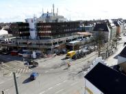 Augsburg: Lechhausen bekommt eine neue Mitte