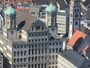 Augsburg: Tourismus: Die Schweizer sind auf dem Vormarsch