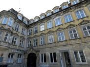 Augsburg: In der alten Komödie beginnt der Umbau