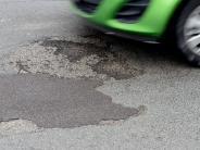 Verkehr: Wann muss Ihre Straße erneuert werden?