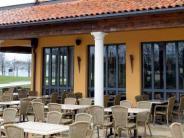 """Augsburg: Das Restaurant """"Palladio"""" öffnet wieder"""