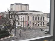 Augsburg: 10000 Euro für das Theater