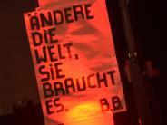 Brechtfestival: Wahrscheinlich weiter mit Wengenroth