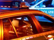 Sicherheit: Polizei hält junge Migranten von Massenschlägerei ab