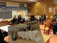Mittelschule: Exklusive Jobmesse in der Firnhaberau
