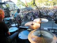Festival: Augsburg-Oberhausen: Sommer am Kiez mit vielen Konzerten