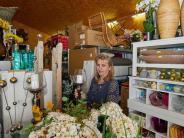 Augsburg/Gablingen: Ein Haus wird hübsch gemacht