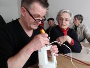 Augsburg: Mini-Maus tanzt nicht mehr