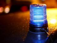 Augsburg: Whisky und Schnaps: Gäste stehlen Flaschen in Club