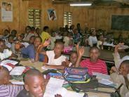 Wehringen: Eine Million aus Wehringen hilft Kindern in Afrika