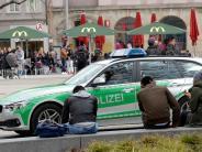 Augsburg: Gibt es ein Problem mit jungen Migranten?