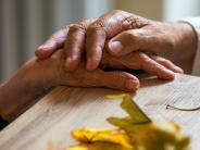 Augsburg: Wie Demenz das Leben einer Familie bestimmt