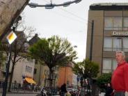 Augsburg: Aus dem Maibaumfest wird ein Maifest