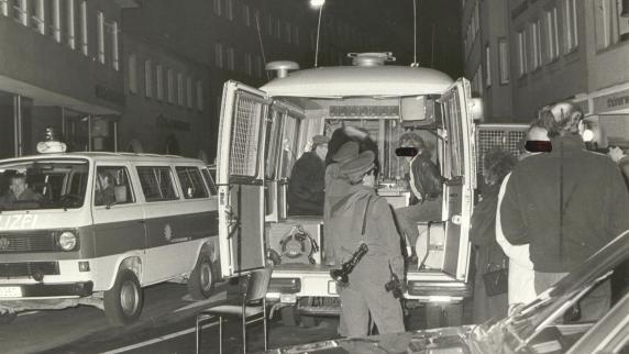 Augsburg: Bordell-König vor Gericht: Als 200 Polizisten eine Disco stürmten