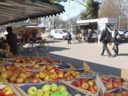 Augsburg: Wie es um die Wochenmärkte steht