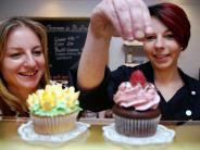 Augsburg: Vegan, süß und öko: Das Besondere lockt die Kunden