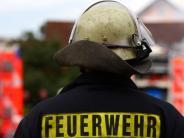 Landkreis Neu-Ulm: Alle zweieinhalb Stunden rückt im Kreis Neu-Ulm die Feuerwehr aus