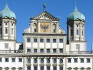 Augsburg: Halbzeit im Rathaus: Beim Durchregieren gibt's Stolperfallen
