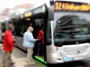 Kommentar: Stillgelegte Silberbusse: Ein Kratzer am Image