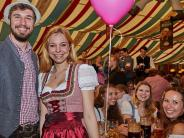 Augsburg: Die Gögginger feiern den Frühling