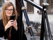Augsburg bloggt - Serie: Sie sieht Augsburg jetzt mit anderen Augen