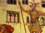 Augsburg: Im Kampf gegen den Goliath Stadtregierung