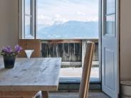 Architektur: So geht gutes Bauen in den Alpen