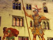 Serie: Im Kampf gegen den Goliath Stadtregierung