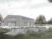 Natur: Neues Bildungszentrum im Botanischen Garten