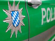 Augsburg: Mann erstattet Anzeige und landet im Gefängnis