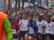 Freizeit: Firmenlauf auch etwas für sportliche Neueinsteiger