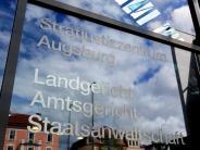Prozess in Augsburg: Er suchte im Internet nach dem perfekten Mord